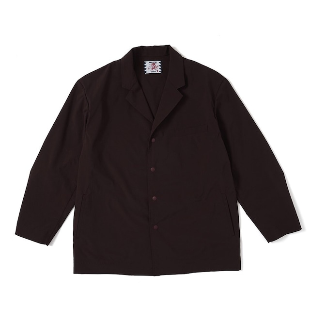【SON OF THE CHEESE】LOOSE JKT