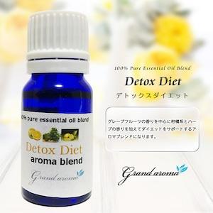 Detox Diet(デトックスダイエット)
