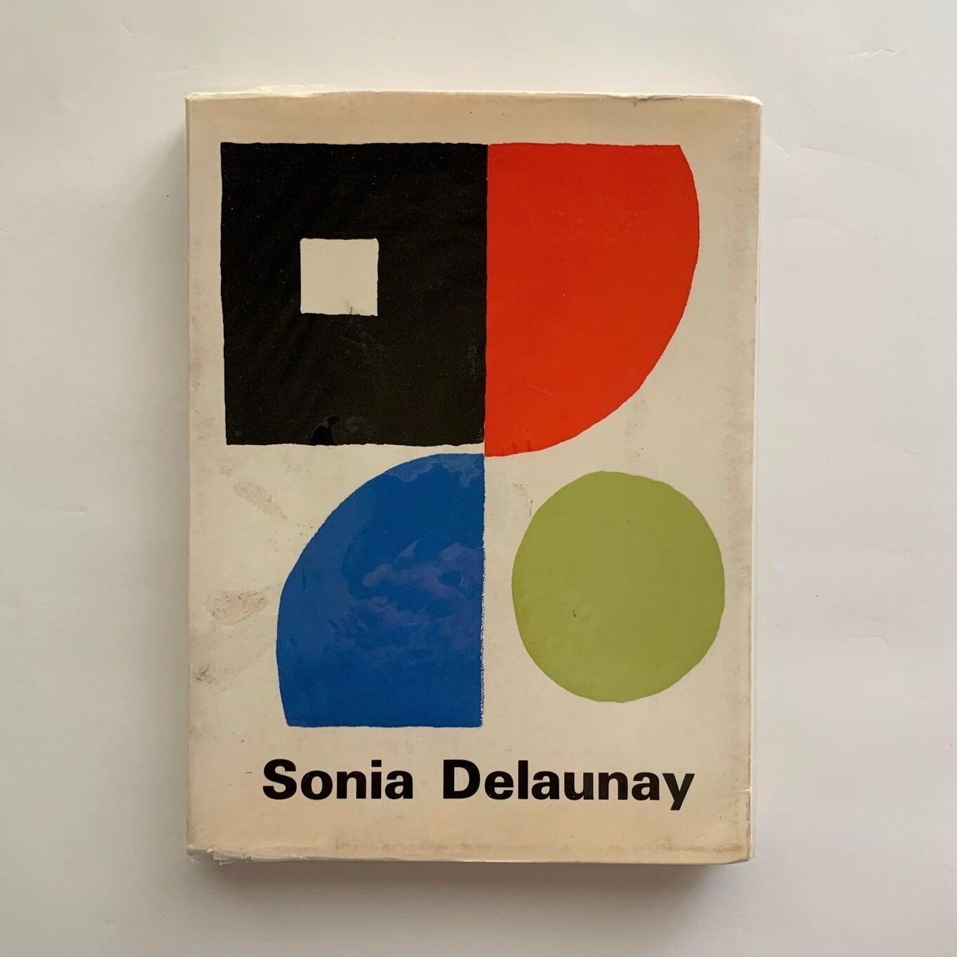 Sonia Delaunay /   Jacques Damase
