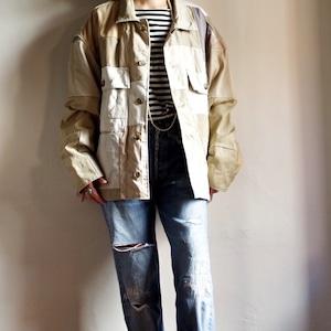 Select Item / Patchwork Jacket / パッチワーク ジャケット