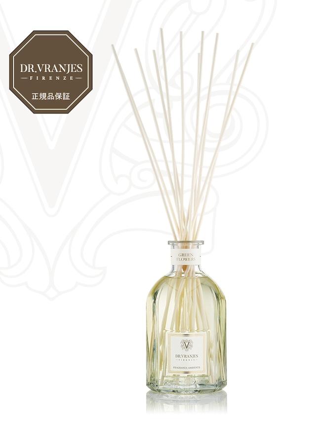 Dr.Vranjes (ドットールヴラニエス) / GREEN FLOWERS (グリーン フラワー) / 250ml