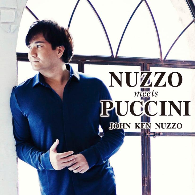 NUZZO meets PUCCINI/ジョン・健・ヌッツォ