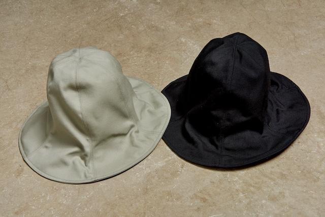 BED J.W. FORD /  Wool Tulip hat(Mint)