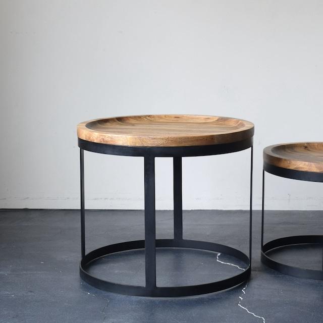 CY IRON COFFEE TABLE アイアンコーヒーテーブル Lサイズ