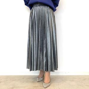 DOUBLE STANDARD CLOTHING (ダブルスタンダードクロージング) ホイルラップスカート 0202320213