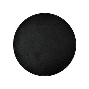 THE HARVEST (ハーベスト) BLACKMOON  (ブラックムーン) 23cm フラットプレート