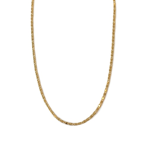 【GF1-67】18inch gold filled chain necklace