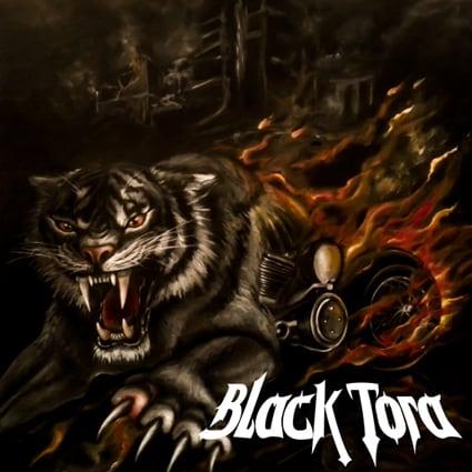 "BLACK TORA ""Black Tora"""