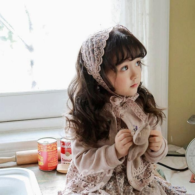 «即納» flo nana lace head dress  ナナレースヘッドドレス