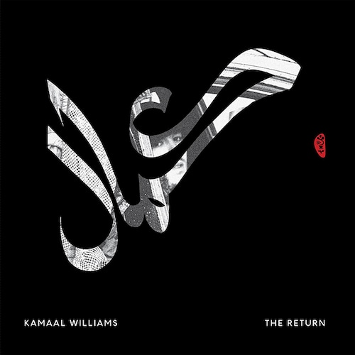 【ラスト1/LP】Kamaal Williams - The Return