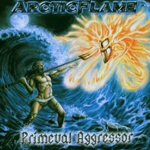 "ARCTIC FLAME ""Primeval Aggressor"" (輸入盤)"