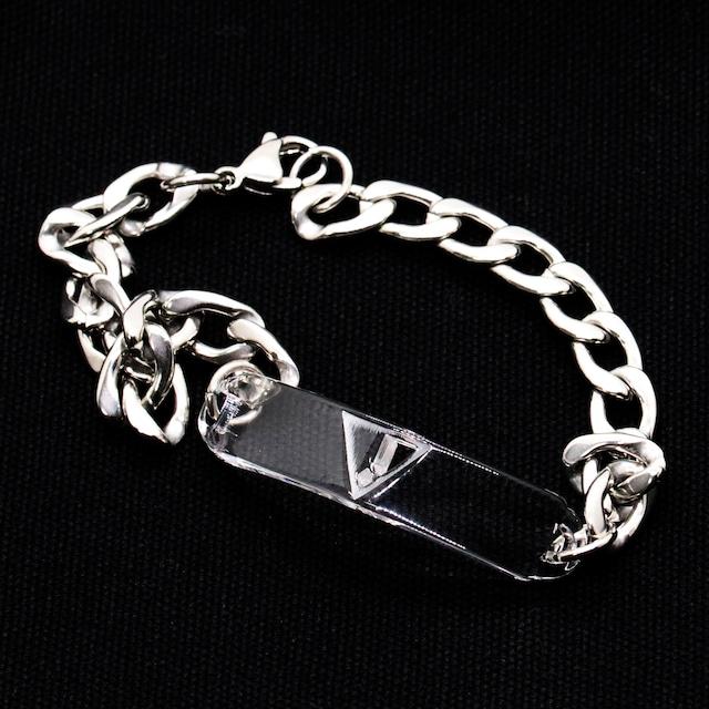 HALFLOGO CREAR Bracelet