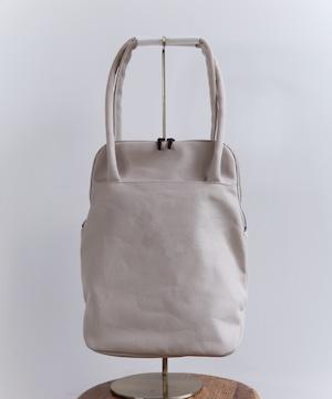 帆布のショルダーバッグ  small size  (mub090)