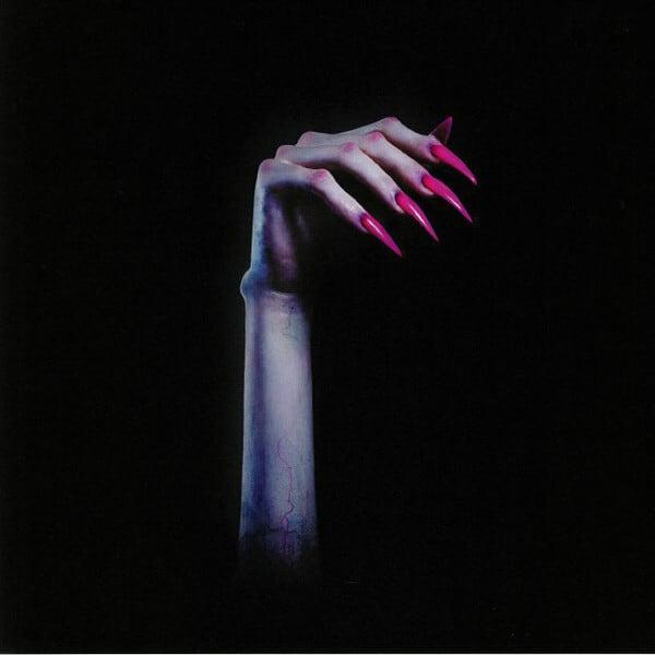 Kim Petras / Turn Off The Light, Vol. 1(Ltd Clear LP)