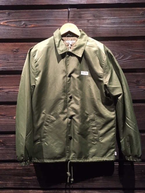 Banks Journal FEATURE Jacket  CEDAR Mサイズ AJT0073