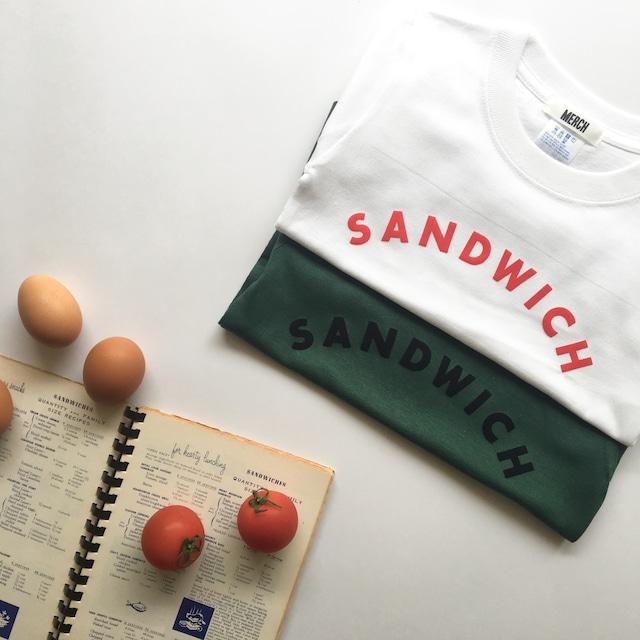 SANDWICH Tee Kids