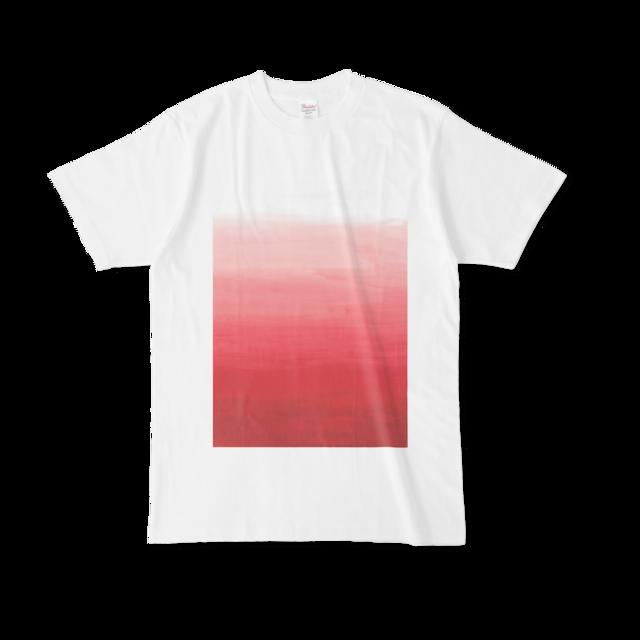 【税込・送料無料】牧瀬裕美デザインTシャツ「空」