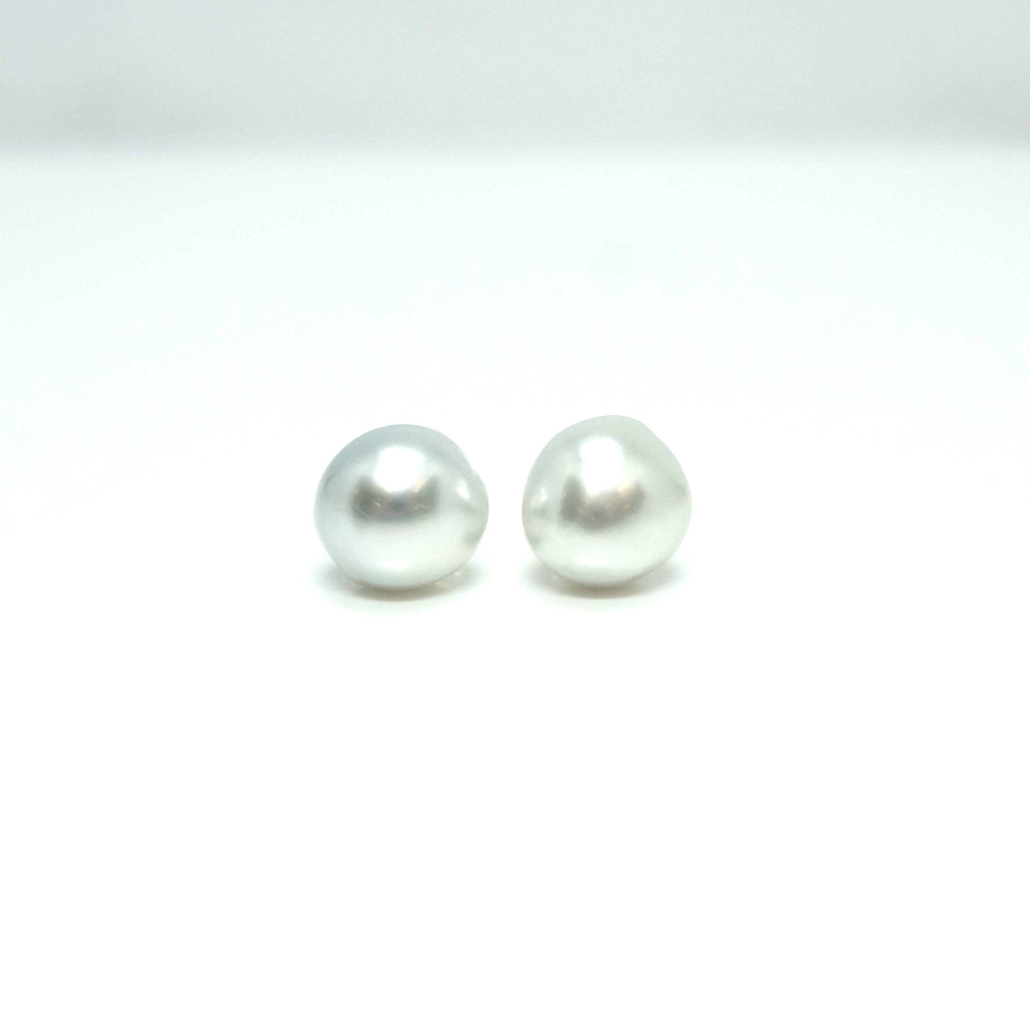 South pearl pierce - K18YG