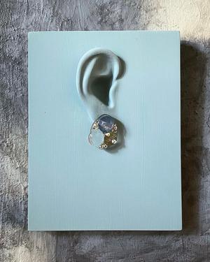 -2021001PE-Pierce/Earring