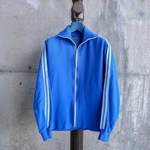 青いトラックジャケット-6
