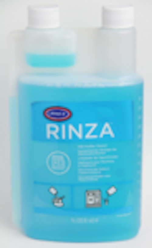 Rinza Milk Frother Cleaner(スチームワンド等洗浄剤)