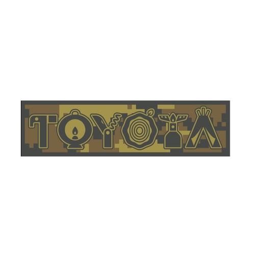 【 TR4Design 】TR4Design Sticker Decal #07
