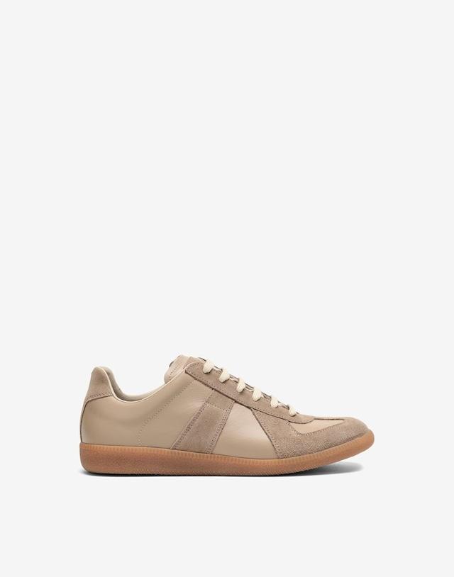 Maison Margiela  Replica sneaker khaki