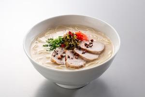 熊本ラーメン × 4食