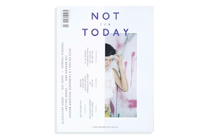NOT TODAY 1/6
