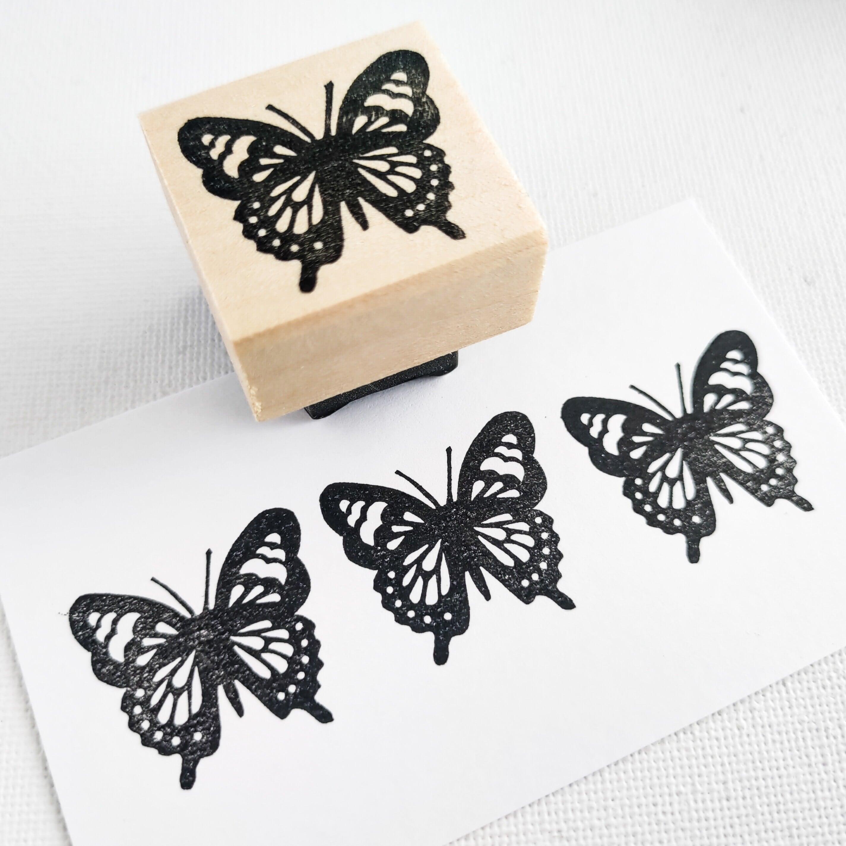 空想のなかの蝶々⑧