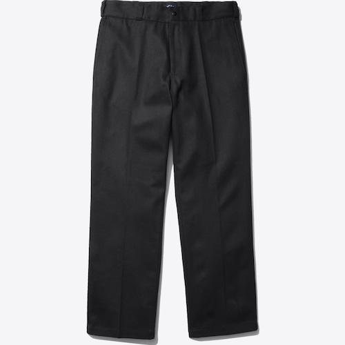 Work Pants(Black)