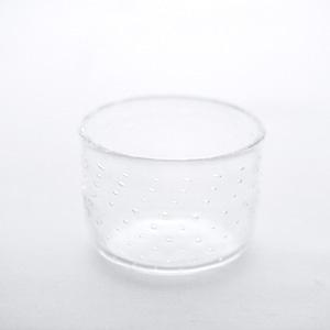 Bubble glass    short