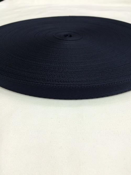 ナイロンテープ シート織 15mm幅 1.3mm厚 カラー(黒以外) 1m単位