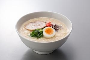 久留米ラーメン × 4食