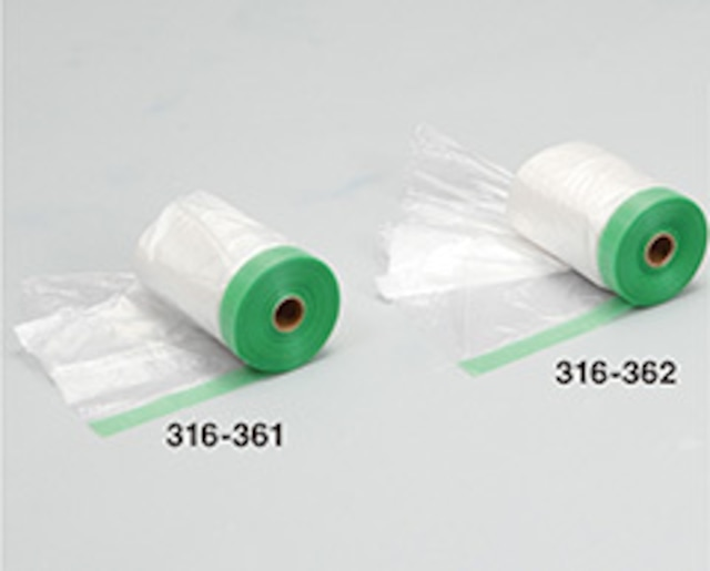 316362パイオラン付ポリエチレン 巾1100mm