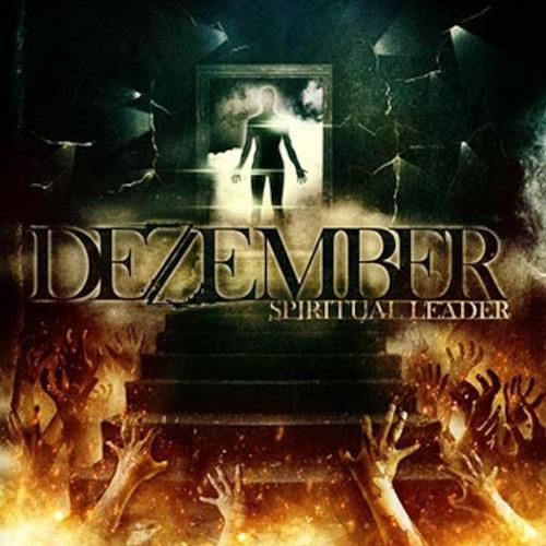 "DEZEMBER ""Spiritual Leader"" (輸入盤)"