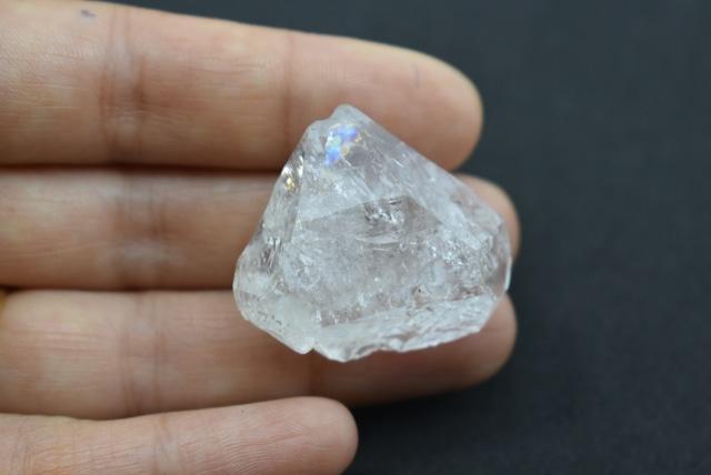 ハーキマー水晶hark004