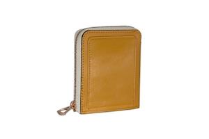 ITTI compact wlt limited by salon de GAUCHO bridle/tan 606