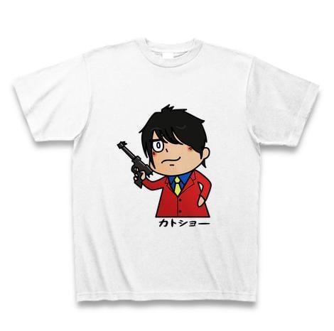 カトショー TシャツA