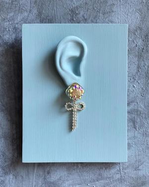 -2021014PE-/Pierce/Earring(※Online先行販売)