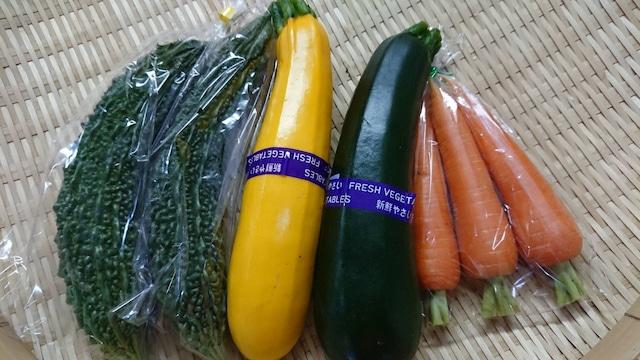 旬の湧水町産野菜セット