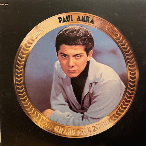 Paul Anka - Grand Prix 20