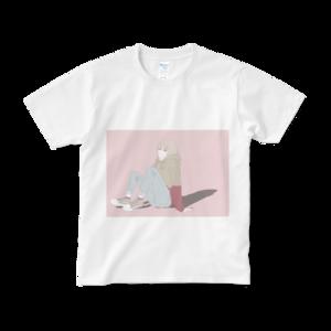 フーディ Tシャツ