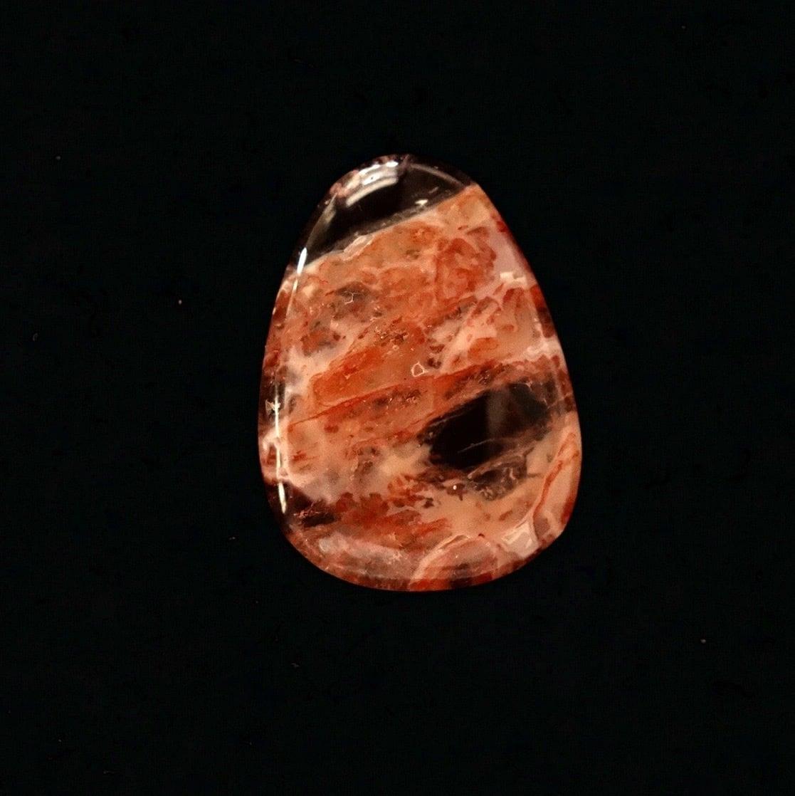 オパールカルセドニーインクォーツ 天然石ルース