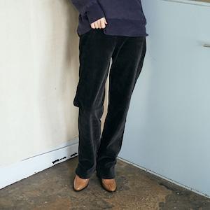 """CELINE"" Corduroy Pants"
