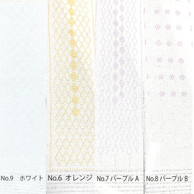 ビーズ半衿No.6・No.8・No.9