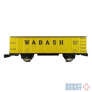 MARX ブリキ トレイン Oゲージ 貨車 ウォバッシュ WAB 80982