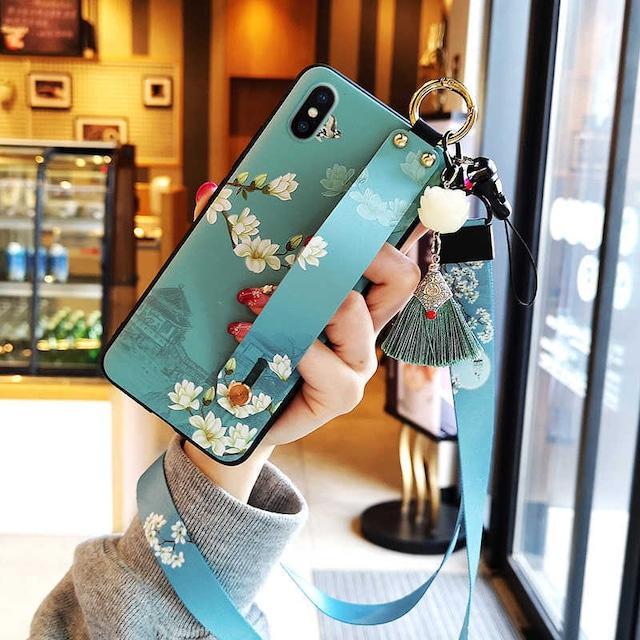 【YOUPINシリーズ】★携帯ケース★iPhone 11 11Pro 11ProMax XR X/XS XS Max 7/8 7plus/8plusチャイナ風  可愛い