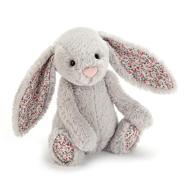 Blossom Silver Bunny Medium_BL3BSN