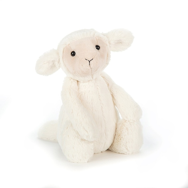 Bashful Lamb Medium_BAS3LUS